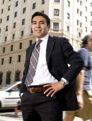 Eric Parrado Herrera, Superintendente de Bancos