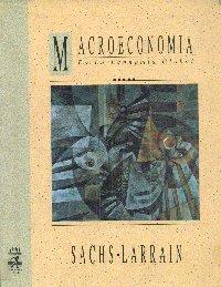 Sachs larrain macroeconomia